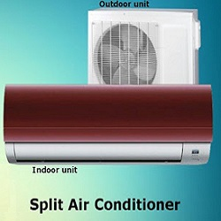 Split AC Repair Services